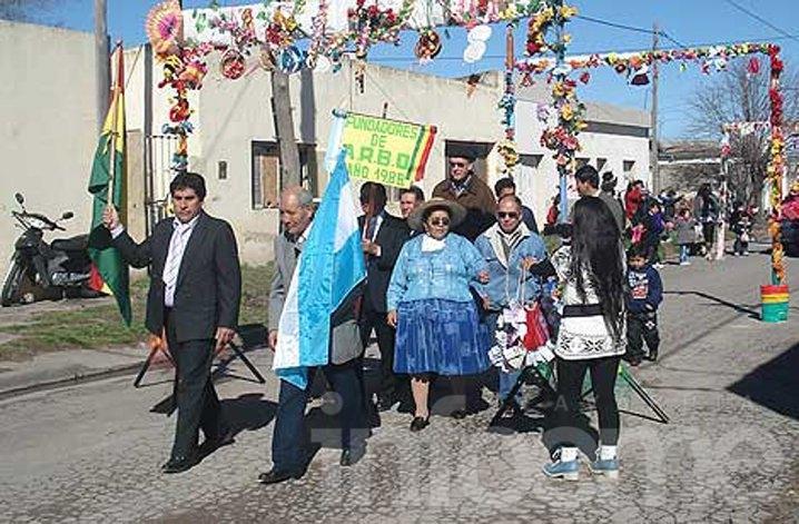 Se celebrará el aniversario de la independencia boliviana