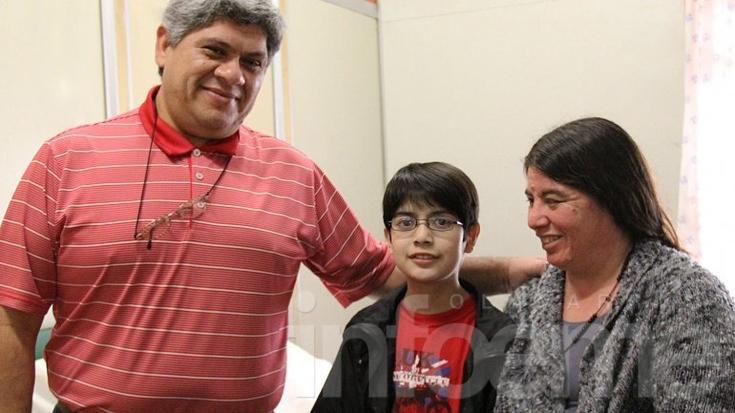 Por primera vez realizaron un trasplante simultáneo de pulmones y corazón