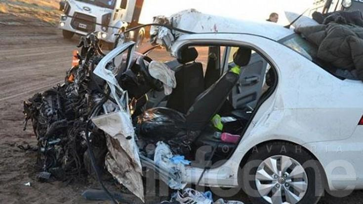 Siete muertos por accidentes en el inicio del fin de semana