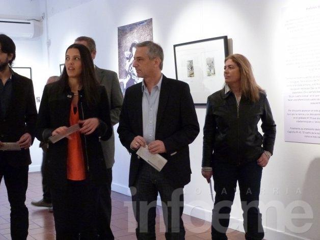 """Goya y Dalí, rompen los límites con """"Caprichos"""""""