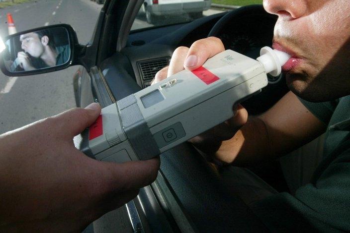 9 de cada 10 accidentes son por el alcohol, los fin de semana según Seguridad Vial