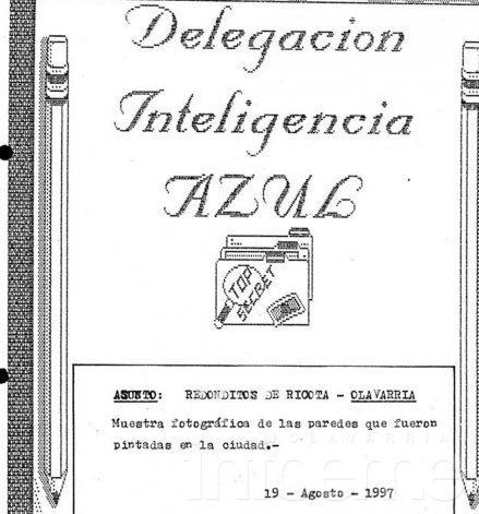 A 18 años de la prohibición de Los Redondos: ¿Qué decían los informes de inteligencia?
