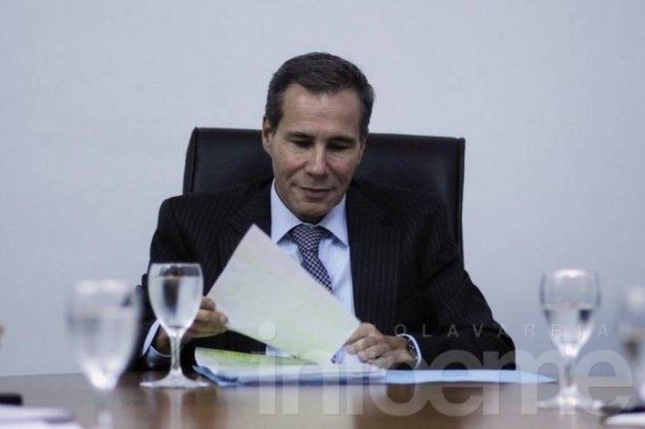 Aseguran que Nisman tenía golpes en la cabeza y en una pierna