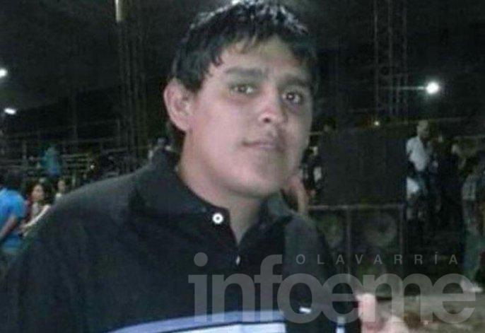 Murió el militante radical baleado cuando repartía boletas