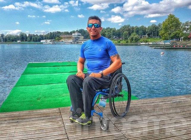 Sueño cumplido: Lucas Díaz clasificó a los Juegos de Río 2016