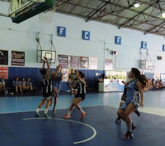 Provincial U17: Ferro se quedó con el torneo y se metió al Argentino