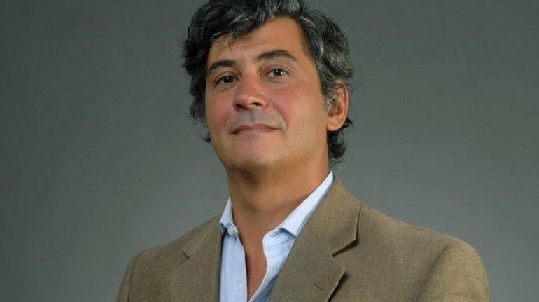 Daniel Balmaceda abrirá la Feria del Libro