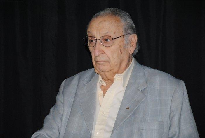 Falleció Julio Héctor Alem