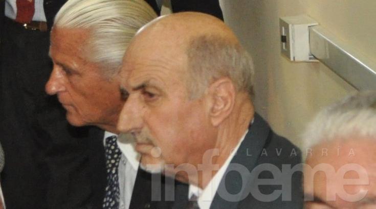 """Murió Omar """"Pájaro"""" Ferreyra, condenado por crímenes en Monte Peloni"""