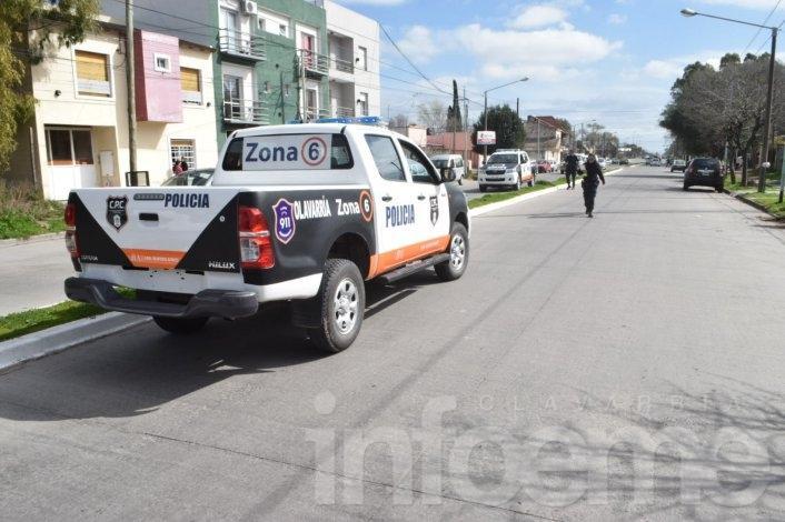 Niño de cuatro años fue arrollado por un vehículo