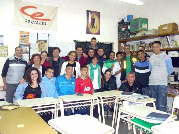 Docentes de Chile y Brasil conocieron el trabajo de la FACSO en contexto de encierro