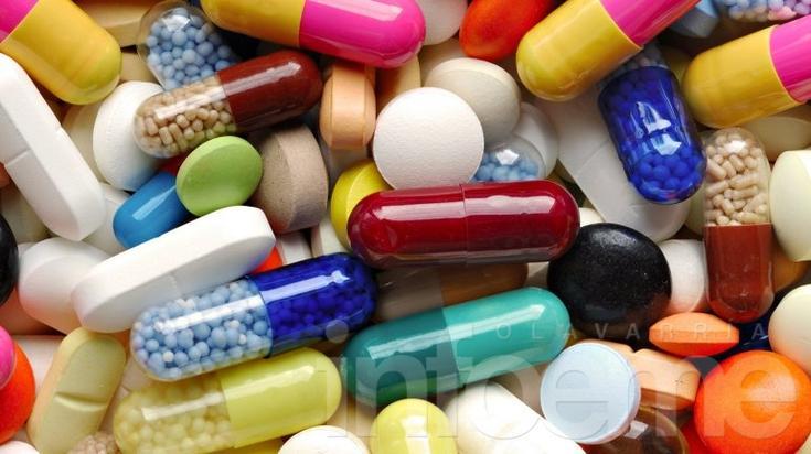 Autorizan subas del 3% en los medicamentos