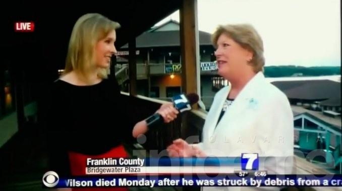 VIDEO: Mataron a dos periodistas cuando realizaban una entrevista