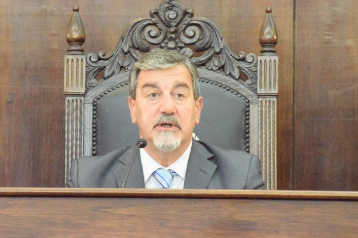 """Caso Kysilka: el jurado declaró """"no culpable"""" a la acusada por la muerte de su padre"""