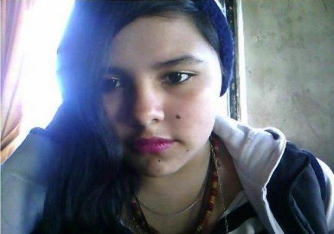 Buscan a una chica de 14 años