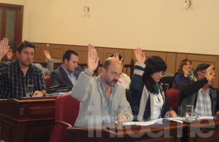 El HCD aprobó Ordenanza que permitirá hacer los dormis de Talleres Protegidos