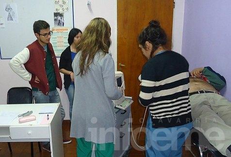 Jornada de Salud en Hidatidosis en Mapis