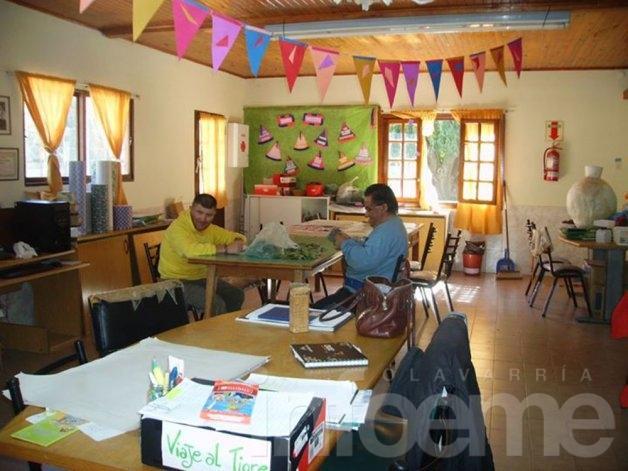 Impulsan un proyecto para la creación de un Hogar y Centro de Día
