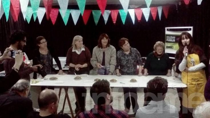 """Termina """"Del Barrio soy"""" en Loma Negra este domingo"""