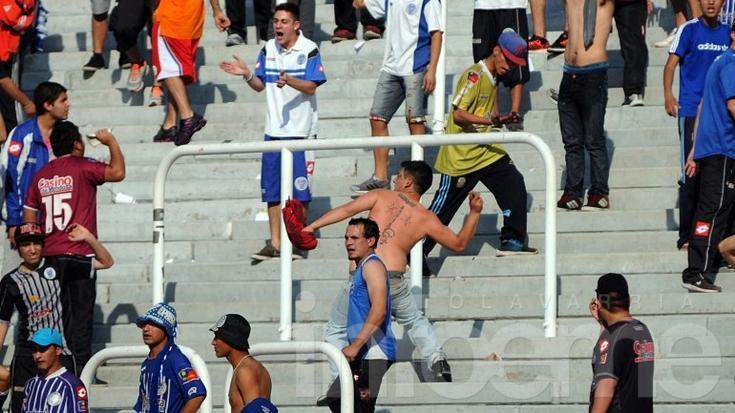 Scioli insistirá con el regreso de los visitantes pese a los incidentes en Mendoza