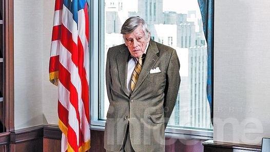 Corte de Nueva York ordenó a Griesa desestimar demanda de los buitres