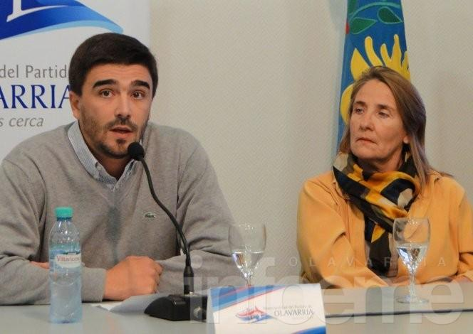 Galli anunció nueva escala salarial para trabajadores de Cultura
