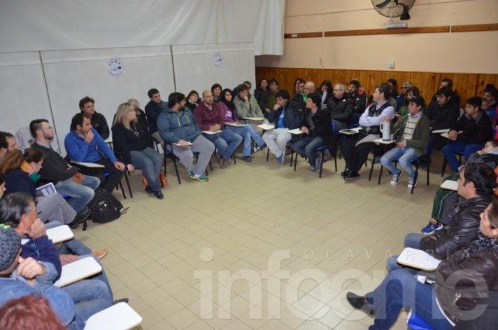 """Se conformó la """"Multisectorial contra el tarifazo"""""""