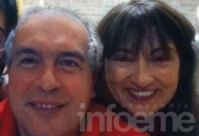 Declara la esposa de López, acusada de encubrimiento