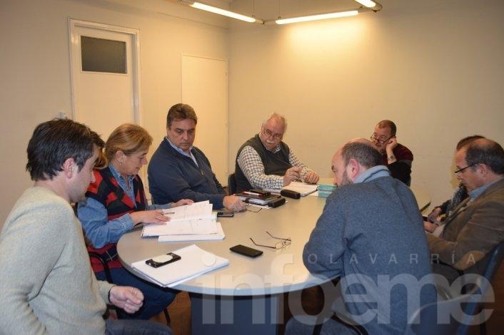 Suba de tasas: esperan ingreso formal de nueva zonificación