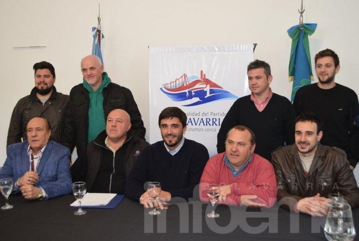 Huella Pampa anunció su gira por Europa