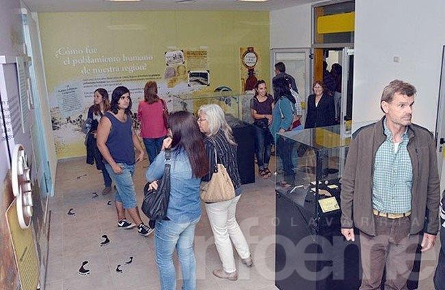 """""""Olavarría antes de Olavarría"""", disponible para exhibición"""