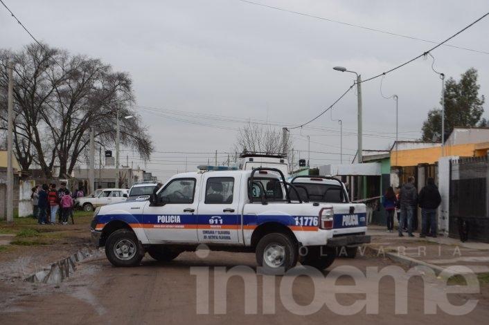 Prisión preventiva para uno de los acusados del crimen de Fernando Palahy