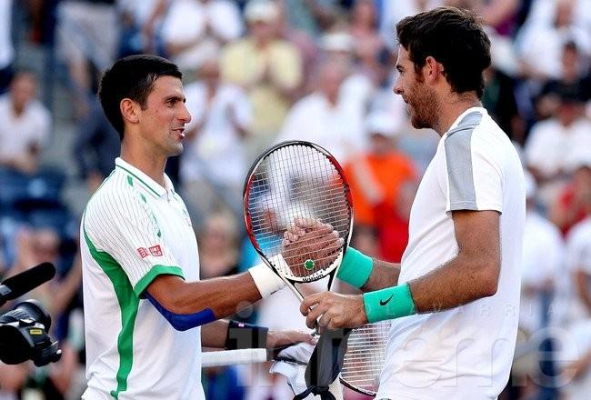 El peor sorteo para los tenistas argentinos