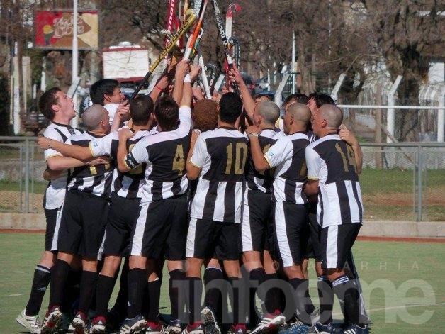 Hockey: Bataraces en el Argentino de Selecciones Sub14