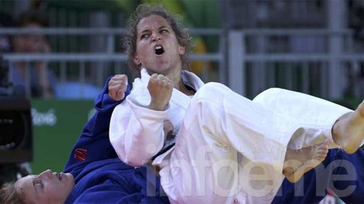 Los deportistas argentinos en los Juegos Olímpicos