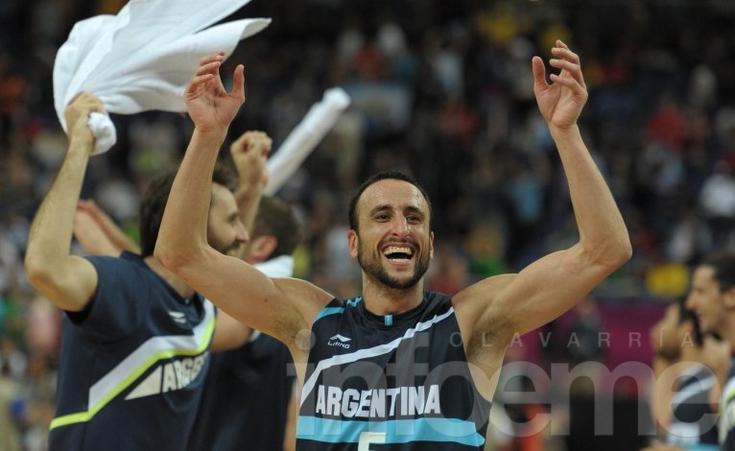 El seleccionado de básquet pone primera en Río