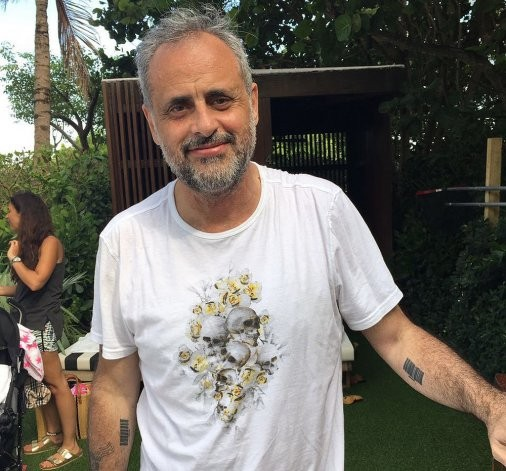 Conversando con Jorge Rial