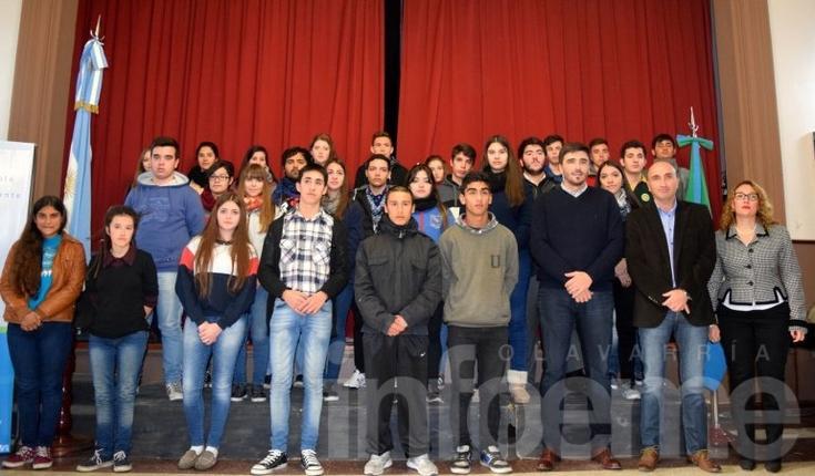 Última semana para presentar proyectos del Concejo Deliberante Estudiantil