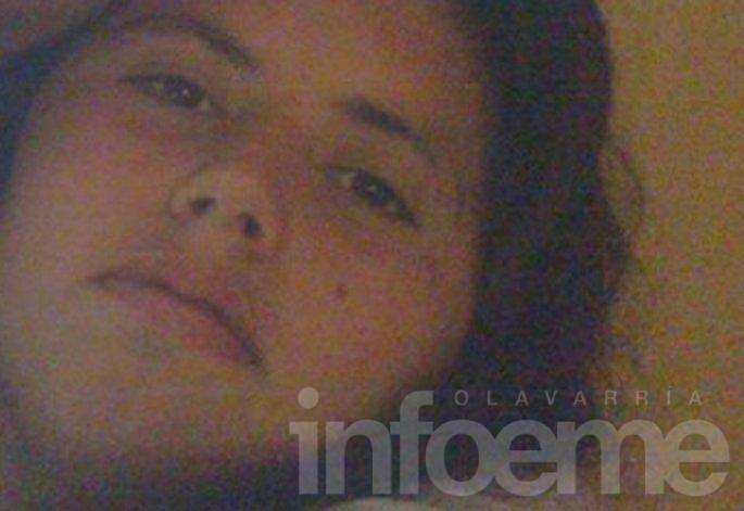 Buscan a una adolescente de 17 años