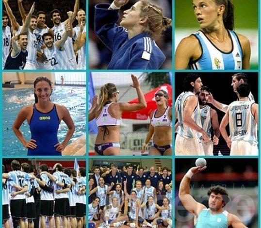 El cronograma del martes para los deportistas argentinos