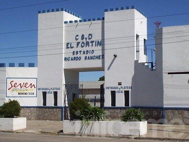 Las inferiores de El Fortín viajan a Junín