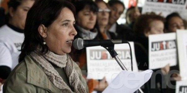 María Luján Rey presenta su libro en Olavarría