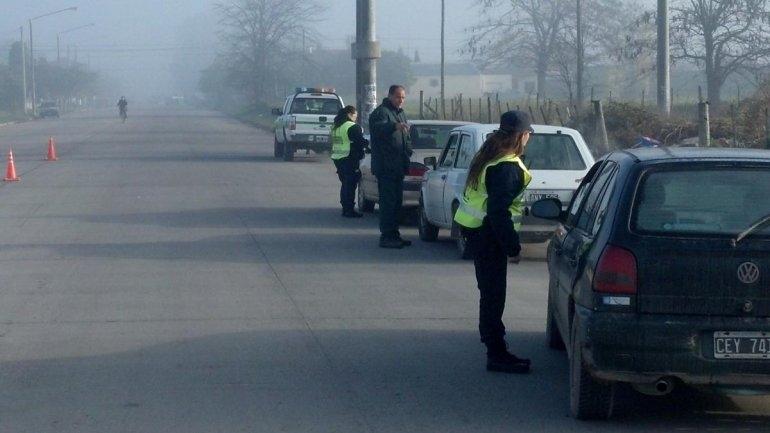 Estacionar en lugares prohibidos, una de las infracciones más cometidas