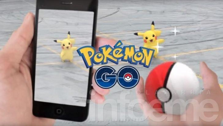 Pros y Contras de Pokemon Go