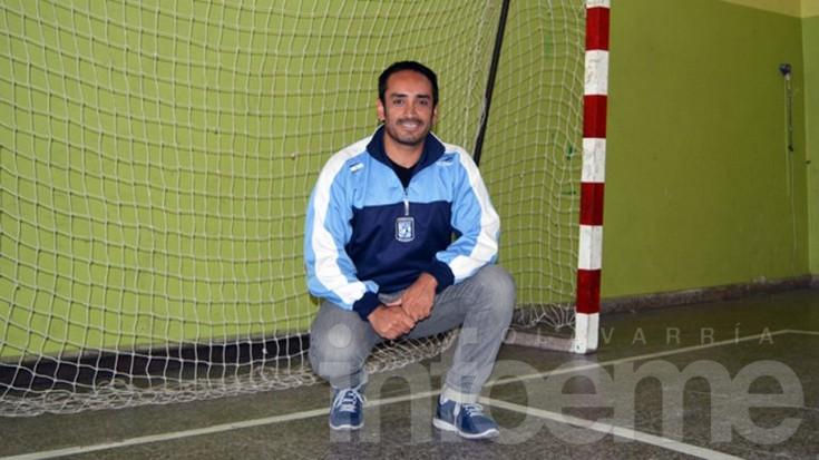 Handball: Guillermo Eluchans disertará en Mar del Plata