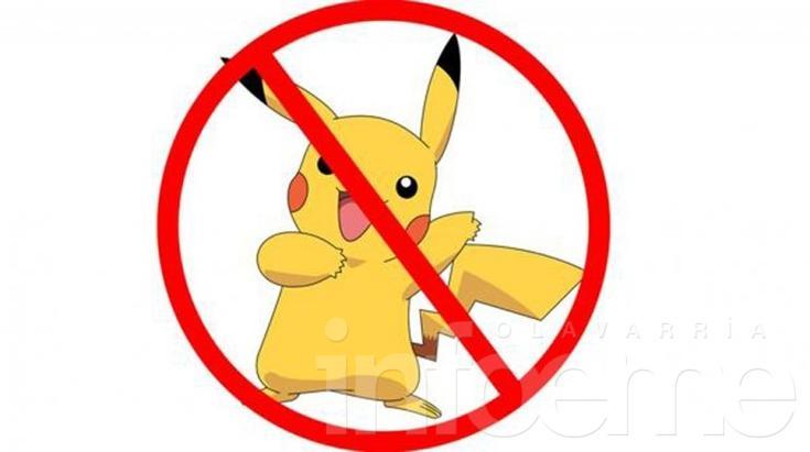 """Crearon una """"liga internacional anti Pokémon Go"""""""