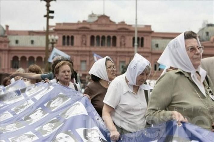 Las Madres realizarán su ronda 2 mil en la plaza céntrica