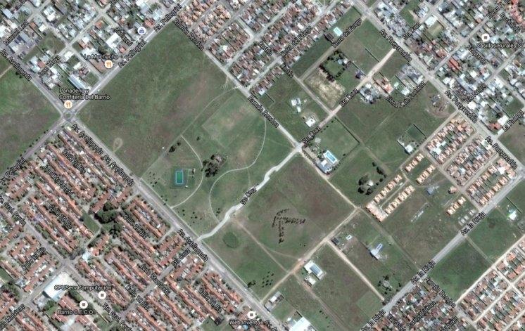 Se definió dónde se instalará el Monumento al Trabajo