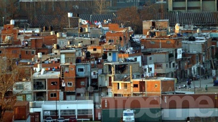 Según informe de la UCA, uno de cada tres argentinos es pobre