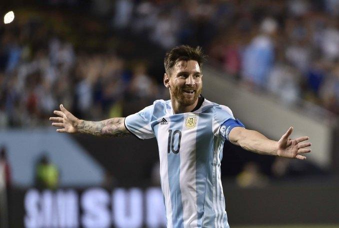 Messi volverá a jugar para la selección
